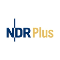 Logo de la radio NDR Plus