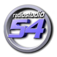 Logo of radio station Radio Studio 54