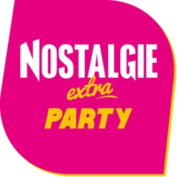 Logo de la radio Nostalgie - Extra Party