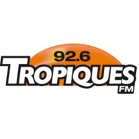 Logo de la radio Tropiques Zouk