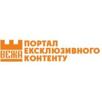 Logo of radio station Телерадіокомпанія ВЕЖА