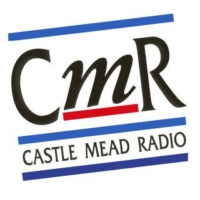 Logo of radio station Castle Mead Radio