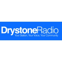 Logo of radio station Drystone Radio