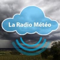 Logo of radio station La Radio Météo
