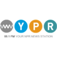 Logo of radio station WYPR 88.1