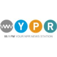 Logo de la radio WYPR 88.1