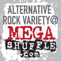 Logo of radio station Alternative Rock Variety @ MEGASHUFFLE.com