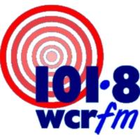 Logo of radio station WCR FM 101.8