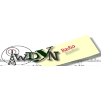 Logo of radio station WDYN Dynamic Freeform Radio