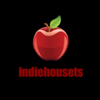 Logo of radio station Indie House Sets