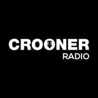 Logo of radio station Crooner Radio