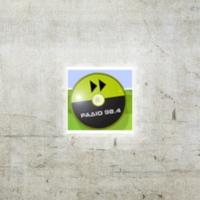 Logo de la radio Radio 984 FM
