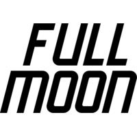Logo de la radio Promo DJ - Full Moon