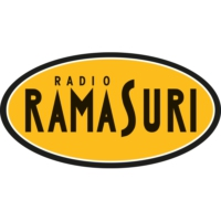 Logo of radio station Radio Ramasuri