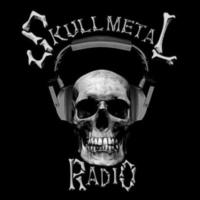 Logo of radio station Skull Metal