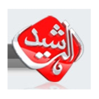 Logo of radio station Al Rasheed 91.5 FM