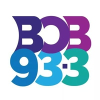 Logo of radio station WERO Bob 93.3