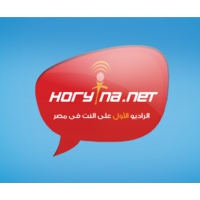 Logo of radio station راديو حريتنا - Radio Horytna