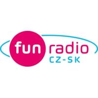 Logo of radio station Fun Rádio