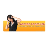 Logo of radio station Forever Together