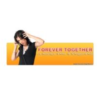 Logo of radio station Forever Together
