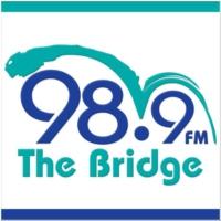 Logo of radio station WKIM 98.9 The Bridge