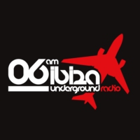 Logo of radio station 06am Ibiza Underground