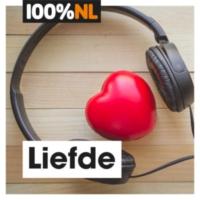 Logo of radio station 100% NL - Liefde