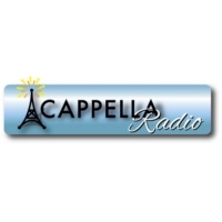 Logo of radio station Totally Acappella