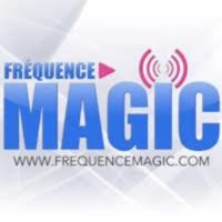 Logo de la radio FREQUENCE MAGIC