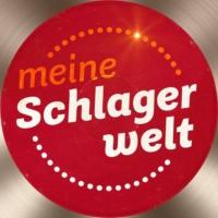 Logo of radio station Meine Schlagerwelt Sachsen