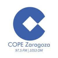 Logo of radio station COPE Zaragoza
