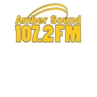 Logo of radio station Amber Sound FM