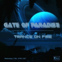 Logo of radio station Digital Impulse - Gate of Paradise Trance
