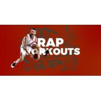 Logo of radio station Fitradio - Rap workouts