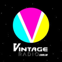 Logo of radio station Vintage Radio
