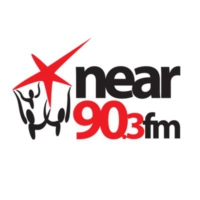 Logo of radio station Near fm 90.3