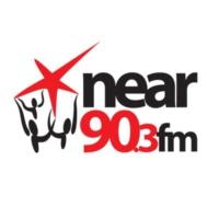 Logo of radio station Near fm 90.3