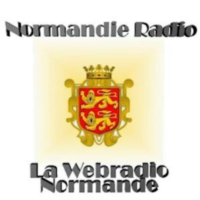 Logo of radio station Normandie Radio, La Webradio Normande