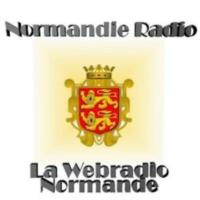 Logo de la radio Normandie Radio, La Webradio Normande