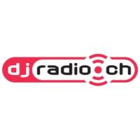 Logo de la radio DJ Radio.CH - EDM