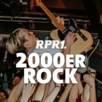 Logo of radio station RPR1. 2000er Rock