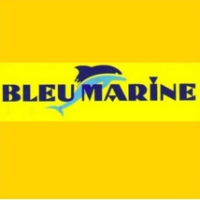 Logo of radio station Radio Bleu Marine