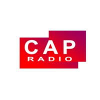 Logo of radio station CAP Radio - كاب راديو