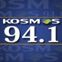 Logo of radio station Kosmos 94.1