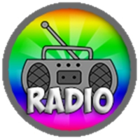 Logo of radio station fullmixmx