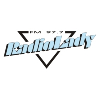 Logo of radio station Radio Lady 97.7