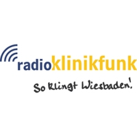 Logo of radio station Radio Klinikfunk
