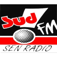 Logo of radio station Sud fm Senegal