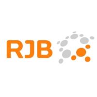 Logo of radio station RJB Radio Jura Bernois